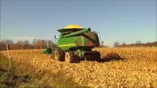 Fall Harvest 2009 Wooster, Ohio HD