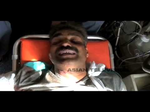 Dying CRPF jawan pleads for help in Bihar Maoist attack - Video