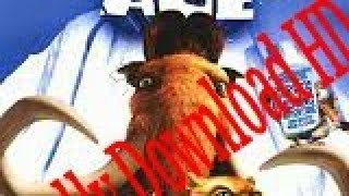 How to Download Ice Age 5 Collision Course Simple Trick