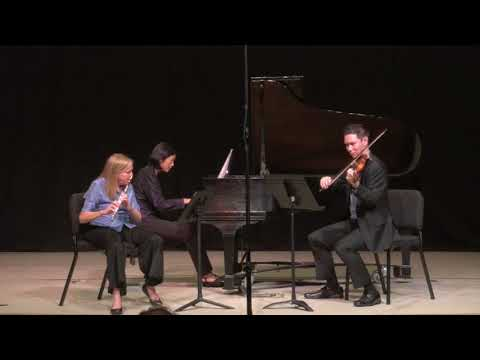 Classical Faculty Concert: Gone with the Winds