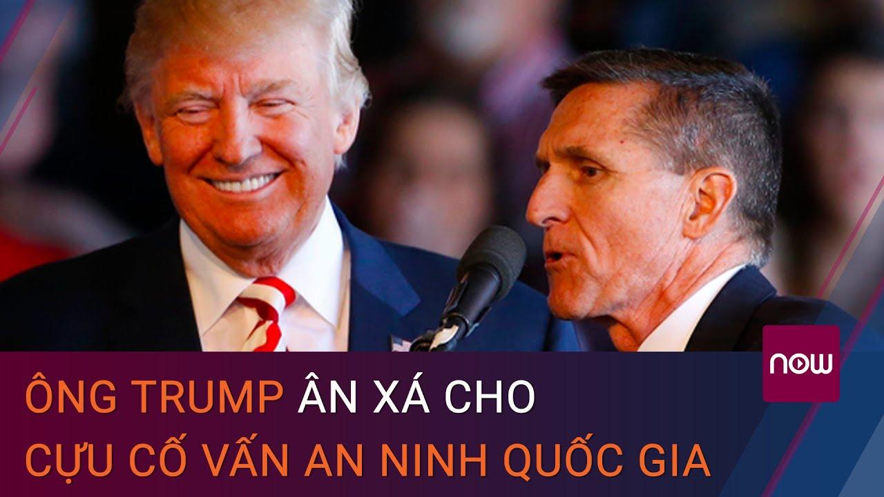 Cập nhật bầu cử Mỹ ngày 26/11: Ông Trump ân xá cựu cố vấn an ninh quốc gia Michael Flynn | VTC Now
