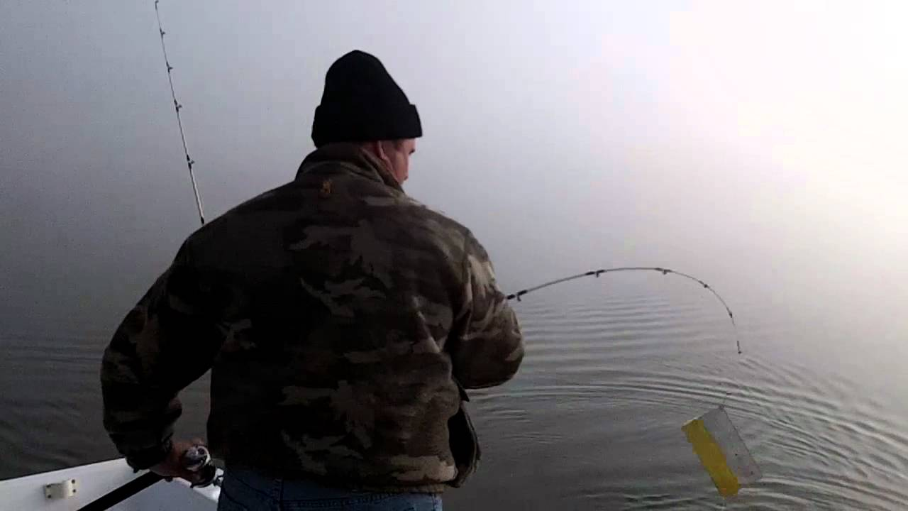 how to catch spotted bass