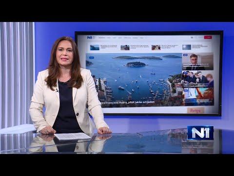 Dnevnik u 18 /Zagreb/ 14.6.2019
