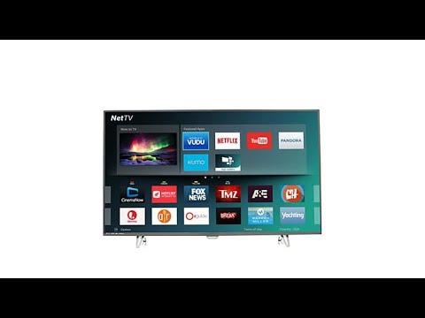 "Philips 50"" 4K Smart TV w/Dolby Vision HDR   Vudu Offer"