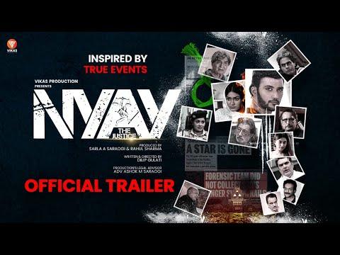 Nyay: The Justice Movie | Hindi Movie 2021