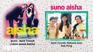 Suno Aisha Audio Song - Suno Aisha (Pseudo Video)