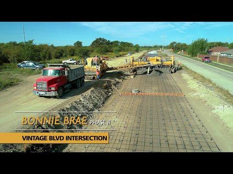 Bonnie Brae Phase 2 Video Update
