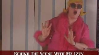 Mz Izzy Metal Bar