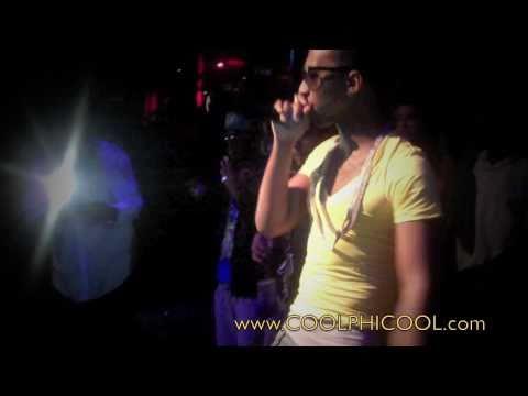 "Lil B "" Suck My Dick Hoe""  Rare Based Live Performance Washington D.C. (DMV)"