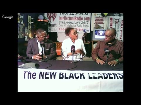 The New Black Leadership Coalition