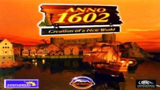 Anno 1602 OST - 1602 Theme [HQ] [MP3 Download]