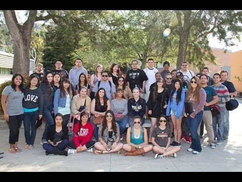 LMC - Southern California University Tour
