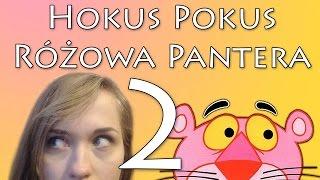 """Hokus Pokus Różowa Pantera – #2 – """"Baza Szczurów"""""""