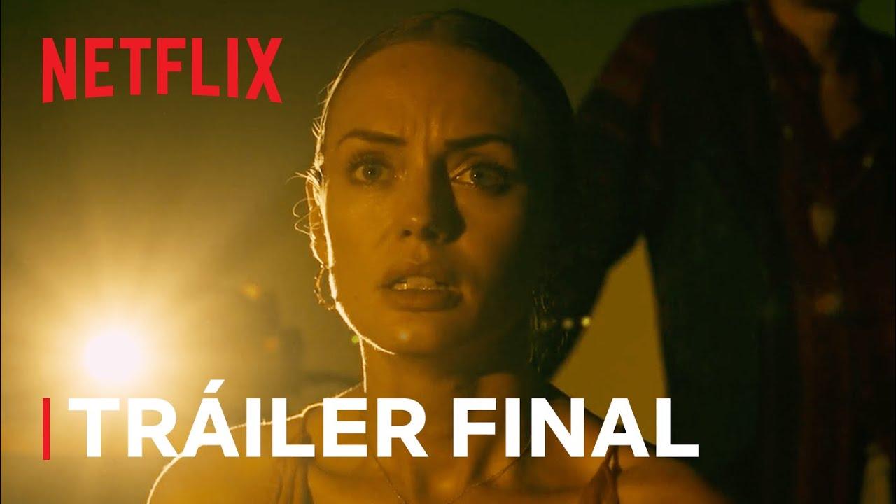 White Lines Staffel 2 Netflix