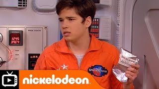 iCarly   Space Madness   Nickelodeon UK
