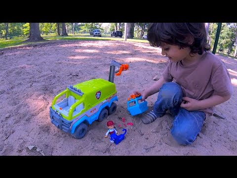 TOYS Shopping | Park Fun | Summer Fun | Day 1 Illinois