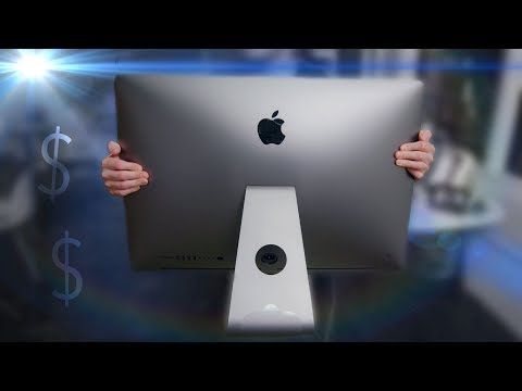 Download Youtube: The $10,000 iMac Pro - 2 Weeks Later!