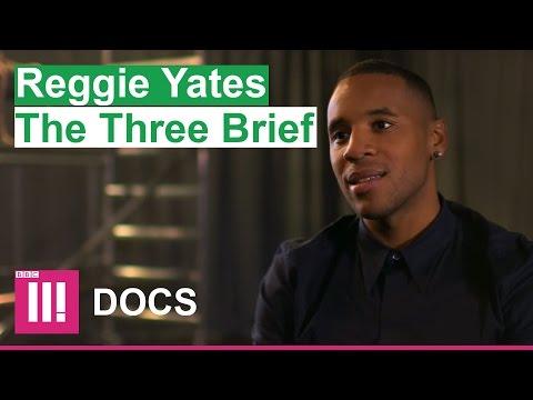REGGIE YATES | The Three Brief