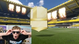 2 LEGENDS IN A PACK OPENING!!! - FIFA 17