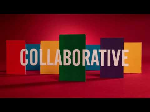 Dentsu Aegis Network: The Most Collaborative Network Mp3