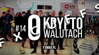 #14 'O kryptowalutach | Nasza relacja z FxCuffs 2018 + żart DoradcaTV
