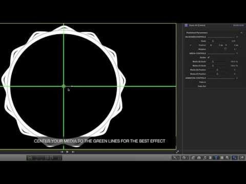 ProMotion Lesson - Organic Animations - Pixel Film Studios - Final Cut Pro X Tutorial