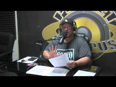Gonzo Radio 8 min