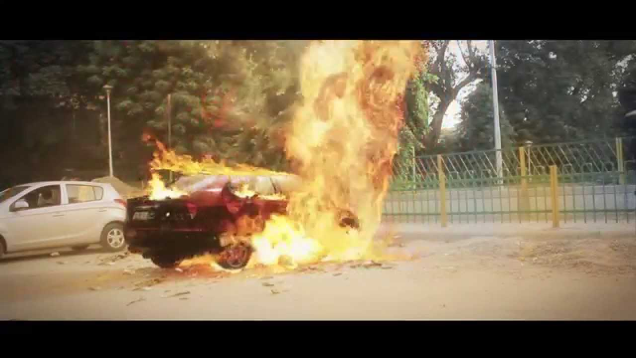 car explosion effect after effects youtube
