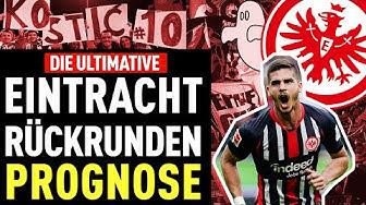 Eintracht Frankfurt: Die große Saison-Prognose!   FUSSBALL 2000 - Eintracht-Videopodcast