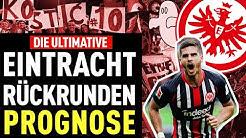 Eintracht Frankfurt: Die große Saison-Prognose! | FUSSBALL 2000 - Eintracht-Videopodcast