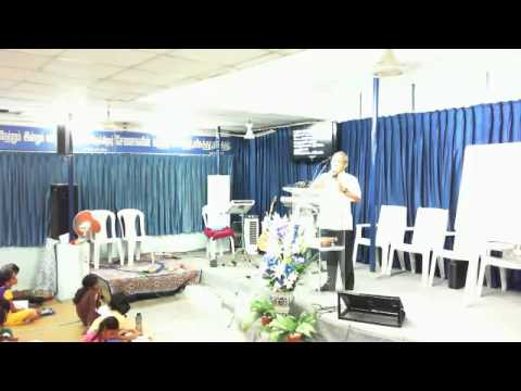 Tamil bible study Day 4, Part 1 Headlines: Egypt to Jerico Part 2