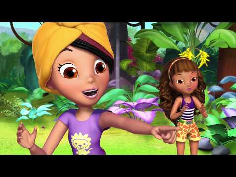 Polly Pocket | Butterfly Bound 🦋 | Cartoons for Children | Kids TV Shows Full Episodes
