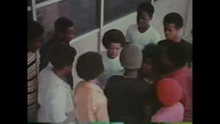 Clip from the movie Johnny Tough (1974)