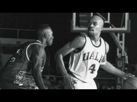 Derek Fisher: The College Years | CampusInsiders