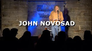 John Novosad - Star Trek One Man Show - Comedy Works