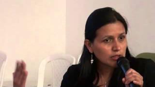 """Datos del Informe """"Situación de los Derechos Humanos del Cauca 2014"""""""