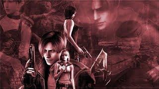 Resident Evil 4 | Modo PROFESIONAL | SIN MORIR y SEPARATE WAYS