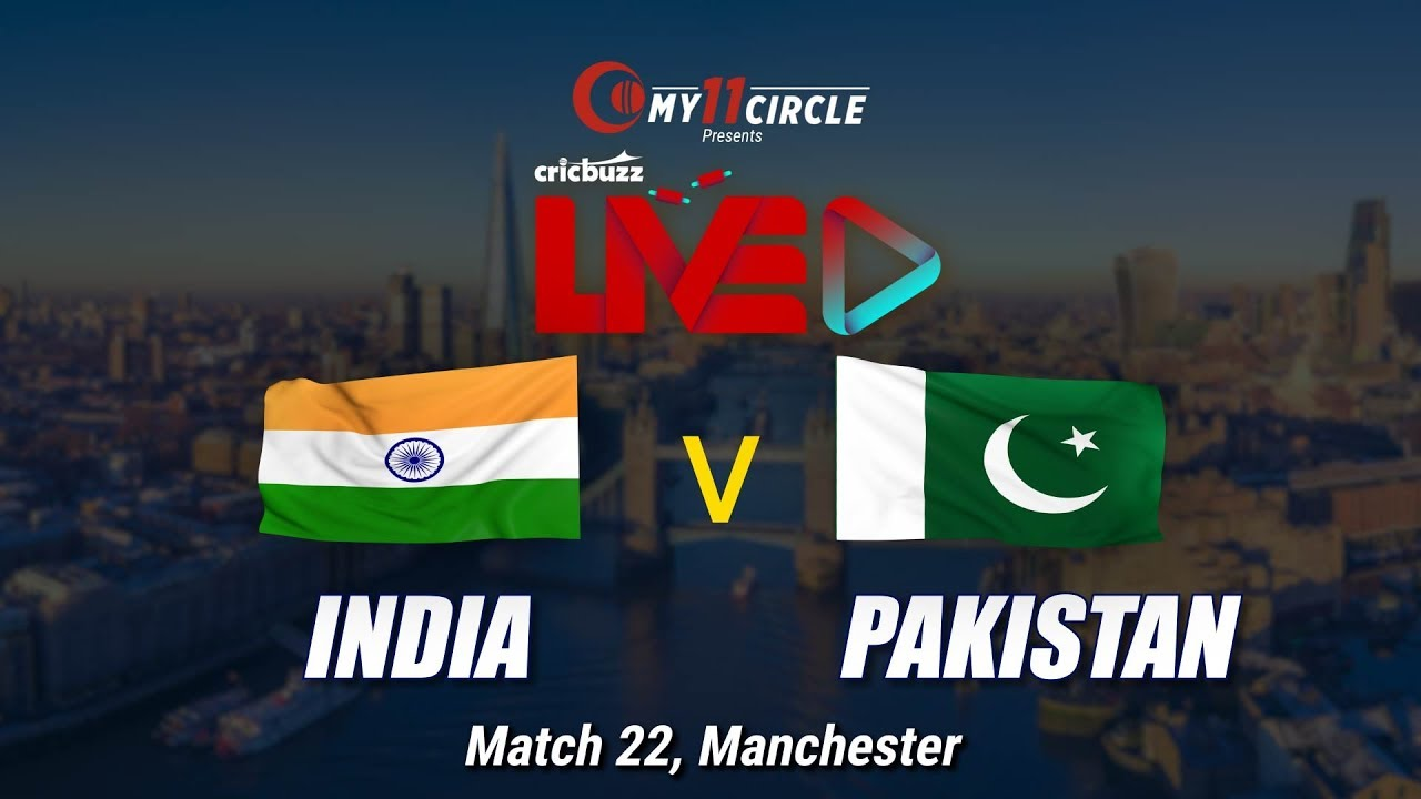 DD National Live Cricket Streaming TV: Today ICC World Cup 2019