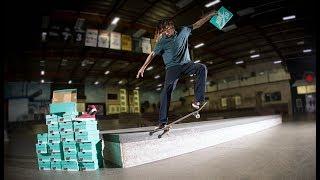 Stefan Janoski Skates With 25 …