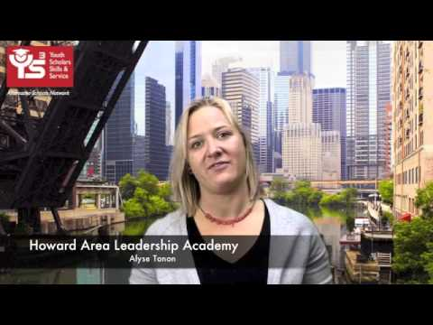 Howard Area Leadership Academy - YS3 Recruitment