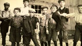 Capitalism 03 - The industrial revolution and the exploitation of women and children