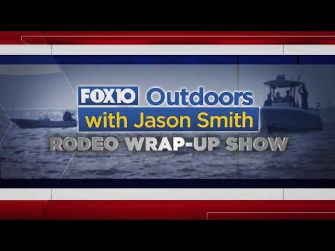 FOX10 Outdoors: Alabama Deep Sea Fishing Rodeo Wrap Up Show