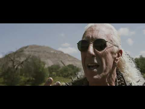 DEE SNIDER - For The Love Of Metal (Teaser) | Napalm Records