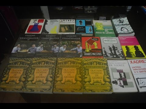 livros-de-xadrez-/-minha-primeira-compra