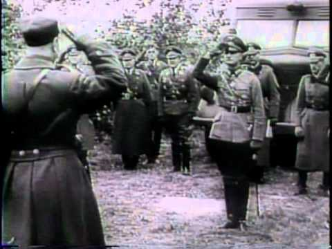 Winter Grips Western Front (1944) thumbnail