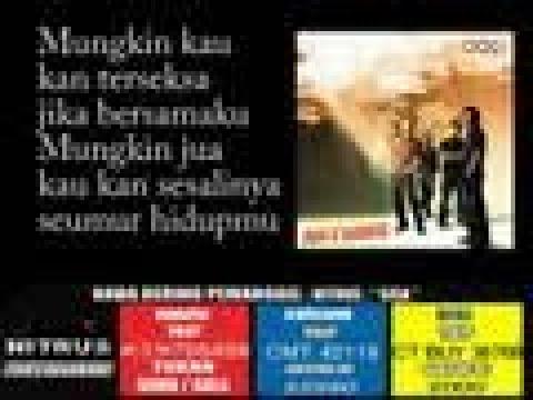 Nitrus - Sisa (Official Karaoke)