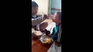 Kasih sayang Kakak pada adiknya