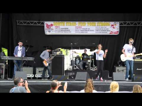 Fairport Music Festival,  Camp Roc Star, Isabella Barbagallo