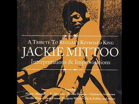 grand funk - Jackie Mittoo