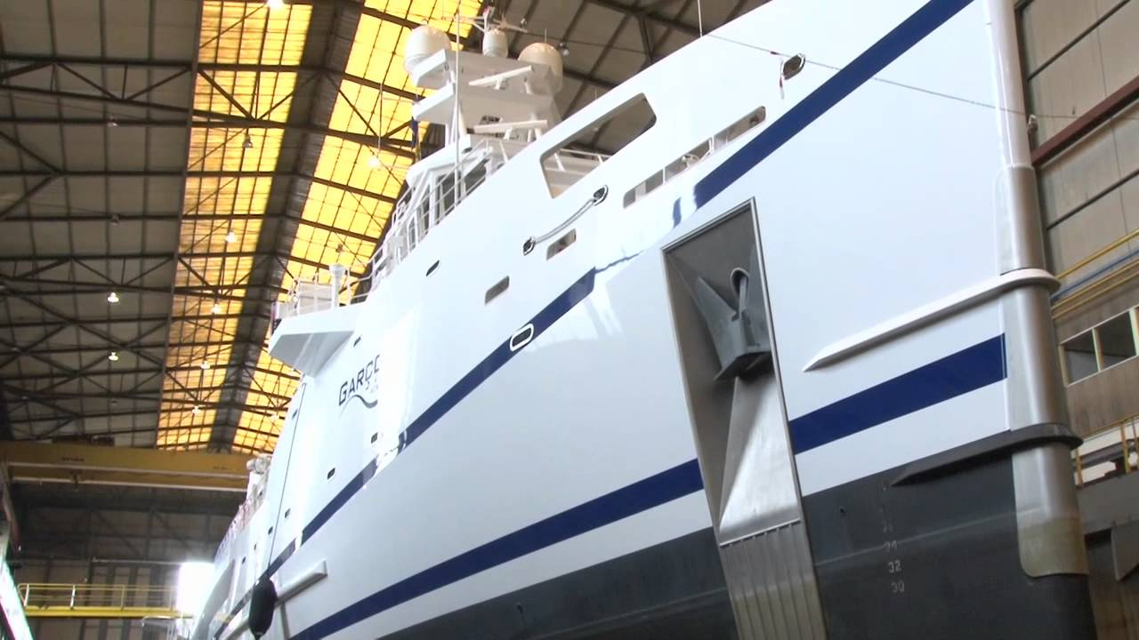 MYS Preview Video The Inside Story On Fast Yacht Support